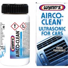 Рідина для установки Aircomatic (очищення, дезінфекція)