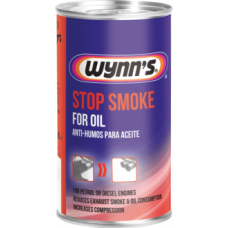 Присадка в оливу Стоп-дим (Stop smoke)
