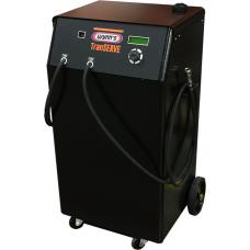 Установка для промивки масляної системи автоматичної коробки передач