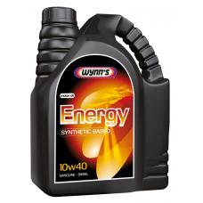 WYNN'S 10W40 ENERGY